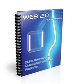 web 2.0 for newbies  - with private label rights