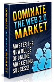 dominate the web 2.0 market with private labels rights