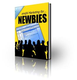 email marketing for newbies with private labels rights