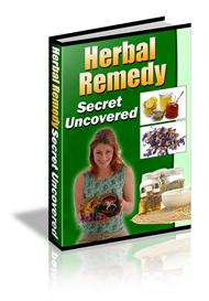 herbal remedy secret uncovered with private labels rights