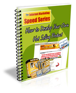 Third Additional product image for - Internet Marketing Speed Series Package 5 Ebooks  -With Private labels