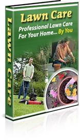Lawn Care Professional Lawn Care For Your Home By You -With Private La | eBooks | Home and Garden