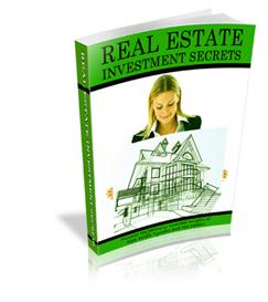 real estate investment secrets with private labels rights