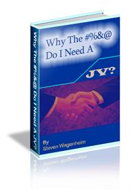the complete guide to jvs - with master resale rights