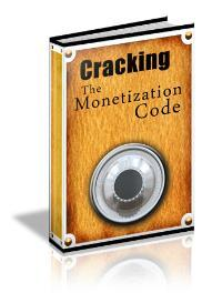cracking the monetization code - with master resale rights