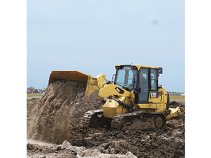 Caterpillar Track Loader 963D SH | Photos and Images | Technology