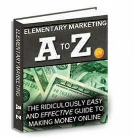 elementary marketing: a to z