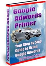 google adwords primer - with master resale rights