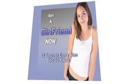 Get a Girlfriend Now - With Master Resale Rights | eBooks | Romance