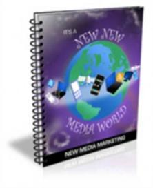 Its A New Media World | eBooks | Internet