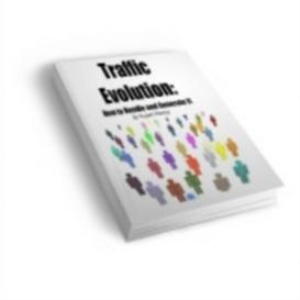 Traffic Evolution | eBooks | Internet
