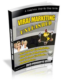 viral marketing unleashed with master resale rights