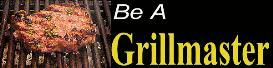 be a grillmaster - with private labels rights