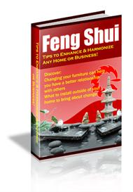feng shui with private labels rights