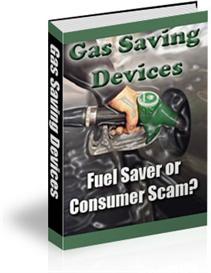 gas saving devices (plr)