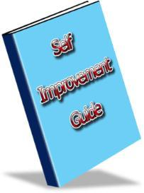 self improvement guide (plr)