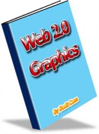 web 2.0 graphics with (plr)