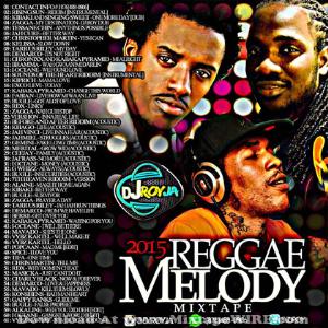 Dj Roy Reggae Melody Reggae Mixtape | Music | Reggae