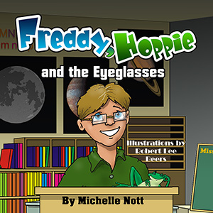 freddy hoppy and the eyeglasses