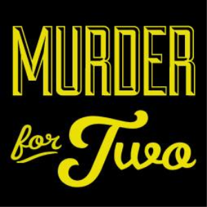 murder for two (complete piano/vocal selections)