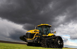 Challenger Tractors - Poster Download   Photos and Images   Technology