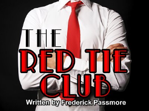 the red tie club