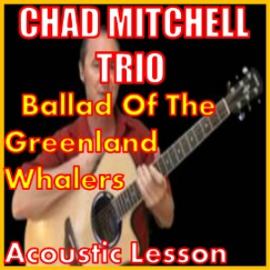 learn to play ballad of the greenland whalers