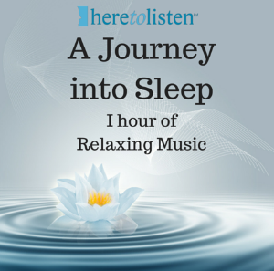 Journey into Sleep | Music | Ambient