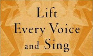 lift every voice and sing african american national anthem for orchestra and choir