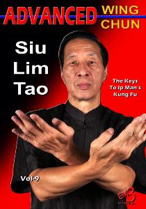advanced wing chun  vol-9 sil lim tau by samuel kwok