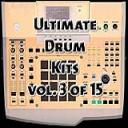 Ultimate Drum Kits vol. 3   Music   Soundbanks