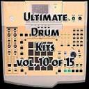 Ultimate Drum Kits vol. 10 | Music | Soundbanks