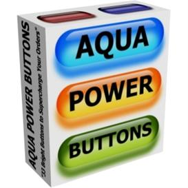 aqua power buttons