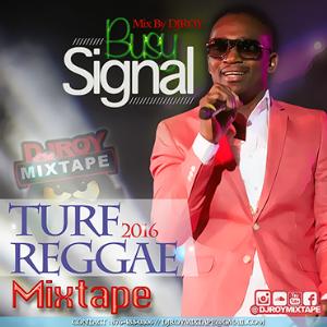 dj roy bust signal turf reggae mix [single track]