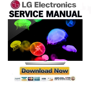 lg 65ef9500 service manual & repair guide