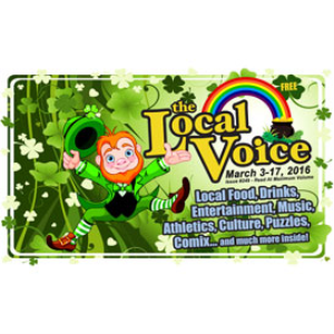 the local voice #249 pdf download
