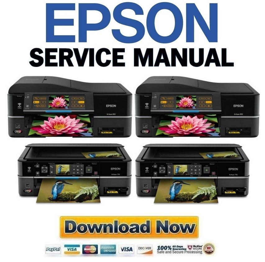 epson artisan 810 710 service manual repair guide ebooks rh store payloadz com epson artisan 810 manual feeder epson artisan 810 manual español