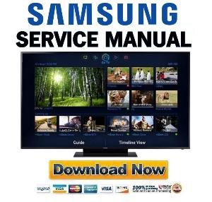 Samsung UN75F6300 UN75F6300AF UN75F6300AFXZA Service Manual | eBooks | Technical