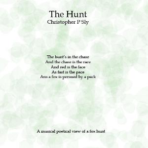 the hunt - preface