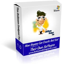 software designer pro - master resell rights
