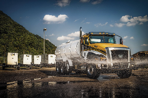 Water Trucks Poster Art | Photos and Images | Technology
