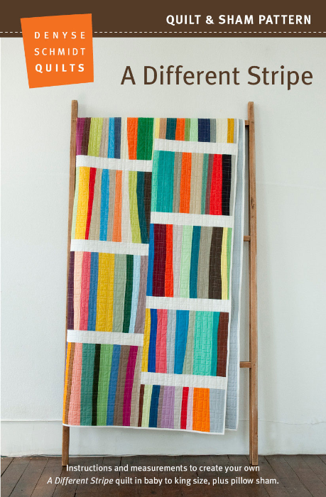 First Additional product image for - A Different Stripe PDF