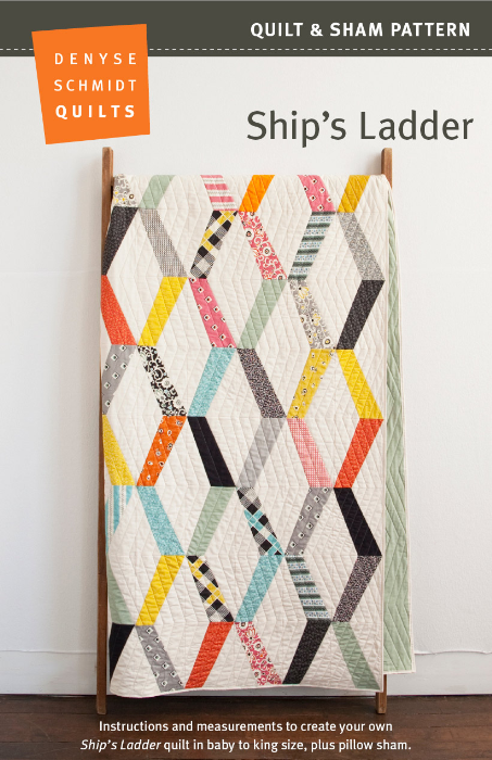 First Additional product image for - Ship's Ladder PDF