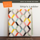 Ship's Ladder PDF | Crafting | Sewing | Quilting