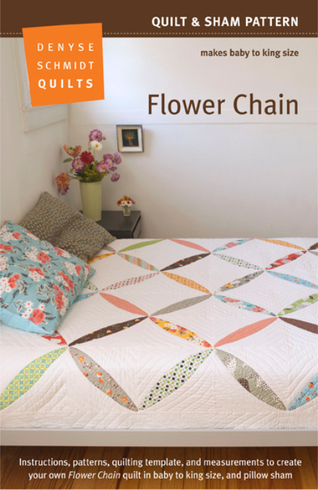 First Additional product image for - Flower Chain PDF