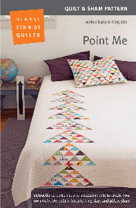 Point Me PDF | Crafting | Sewing | Other