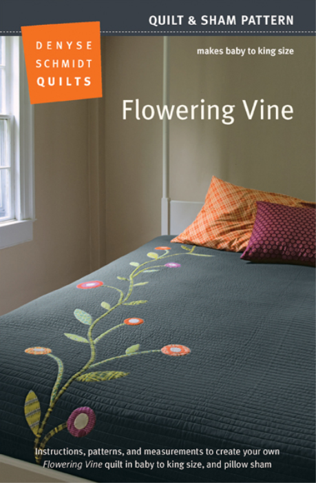 First Additional product image for - Flowering Vine PDF