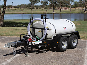 Vacuum Trailer Poster Art | Photos and Images | Technology