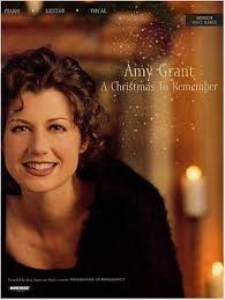 agnus dei amy grant christmas version for solo, choir and orchestra