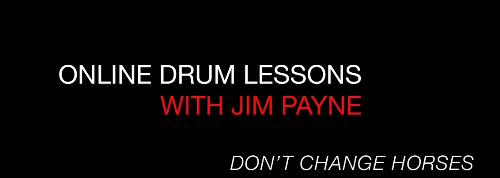 First Additional product image for - Don't Change Horses - Tower of Power, David Garibaldi, drums